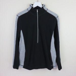 Tommy Bahama Half Zip Sweatshirt